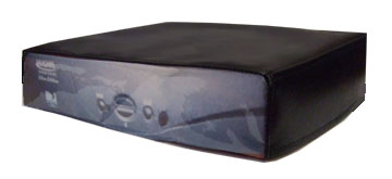 Cable Box Cover Front